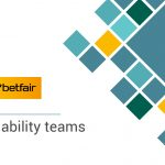 Paddy Power Betfair Global Scalability Teams